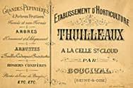 Papiers Thuilleaux