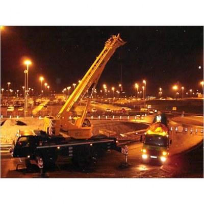 Livraison de nuit - Aéroport Charles de Gaulle - 95- Val-D'Oise